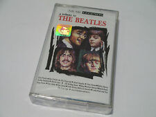 A Tribute To The Beatles MC SEALED Elvis Presley Procol Harum The Rolling Stones
