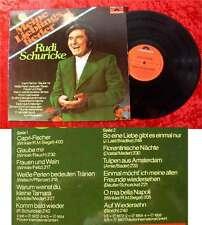 LP Rudi Schuricke: Meine Lieblingslieder