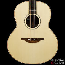 NEW LOWDEN F-35 MR/As ACOUSTIC GUITAR MADAGASCAR ROSEWOOD BODY ALPINE SPRUCE TOP