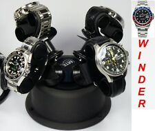 WTS4 Quad Automatic Watch Winder - Made in Germany
