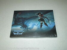 Stranger Of Sword City Limited Edition Steam PC Sealed Unopened FREE SHIPPING