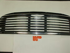 CLASSIC MINI - COOPER FRONT GRILLE With External Release 1969 to 2000 ALA6668