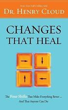 CHANGES THAT HEAL Dr Henry Cloud BRAND NEW BOOK Case-Fresh EBAY BEST PRICE!