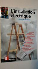 élécricité Gallauziaux     Comme Un Pro! : L'Installation Électrique
