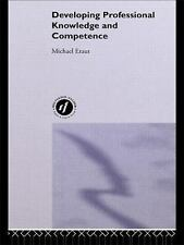 Developing Professional Knowledge And Competence-ExLibrary
