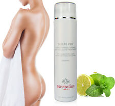 Svelte PRO Supercharged Organic Anti-Cellulite Treatment / L'Carnitine & CoQ10
