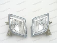 1Pair Front Fog Driving Lamps Lights For Mazda 6 2009-2010
