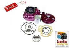SALE -10% NEW BARREL CYLINDER KIT 90cc + HEAD TUNING CH MOTO WSM 50 RACING AM6