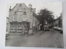 "1970's / 80's 10"" X 8"" PHOTO - MIDLAND BANK , CHIPPING CAMPDEN #1"