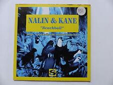 CD SINGLENALIN & KANE Beachball S3 665187 - 1