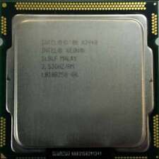 Intel Xeon X3440 SLBLF 2.53GHZ 8MB 1333MHZ LGA 1156 CPU Processor