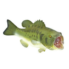 Large Mouth Bass Incredible Creatures Figure Safari NEW Toys Educational Kids