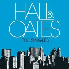 Singles - Hall & Oates (2011, CD NEUF)