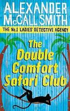 The Double Comfort Safari Club: The No.1 Ladies Detective Agency, Book 11 (No 1