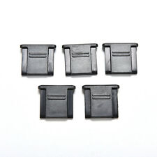 New 5Pcs Hot Shoe Cover for Canon Nikon Olympus Pentax Panasonic PG
