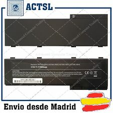 BATERIA PARA PORTATIL EliteBook 2740p Tablet PC 11,1V