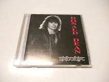 "Donal Dean ""Nightshift"" Rare Indie Aor cd 1995 Usa Printed"