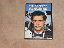 Mr. Popper's Penguins (DVD, 2011)