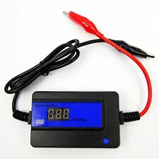 400Ah Intelligent Auto Pulse Battery Desulfator  Regenerate and Revive Battery