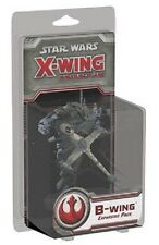X-wing Miniatures Game BNIB-B-wing Expansion Pack