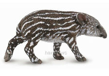 CollectA 88597 Baird's Tapir Calf Model Wild Animal Toy Replica - NIP