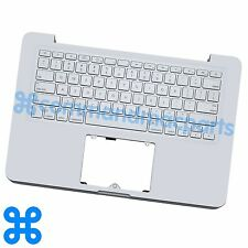 "GRADE A TOP CASE +SPEAKERS - MacBook Unibody 13"" A1342 Late 2009 Mid 2010 MC207"