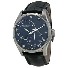 HAMILTON Jazzmaster Regulator Automatic Blue Dial Men's Watch H42615743