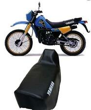 YAMAHA DT125LC DT 125 LC DT125 LC MOTORCYCLE SEAT COVER - new superb quality