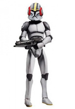 Star Wars Comandante exclusivo Blackout Stealth Ops The Clone Wars Acción Figura