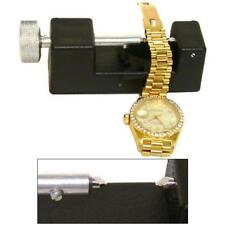 Euro Tool Swiss Watch Band Screw Remover Watchmaker Link Repair Tool