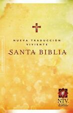 Santa Biblia NTV, edición compacta (Spanish Edition), , Good Book