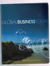 Global Business Today: Asia-Pacific Edition by Thomas Cronk, Charles Hill