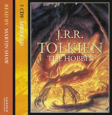 The Hobbit by J. R. R. Tolkien (CD-Audio, 2000)