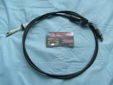 ESCORT MK1/2 COSWORTH YB POWERED NEW THROTTLE CABLE ORIGINAL PEDAL BOX IF NEEDED