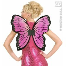 Glitter Butterfly Wings for Insects Bugs Fancy Dress