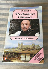 The Warden by Anthony Trollope (Paperback, 1982)