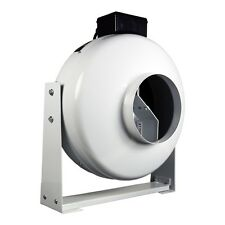 """GRO1 4"""" High Output HO In Line Duct Fan 171 CFM / SAVE $$ W/ BAY HYDRO $$"""