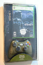 Halo 3: ODST Collector's Pack (Xbox 360) Bundle with Special Edition Controller