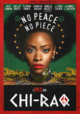 Chi-Raq (DVD, 2016) Nick Cannon, Wesley Snipes Jennifer Hudson, Spike Lee