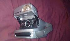 Polaroid P600 Instant Camera Film Silver