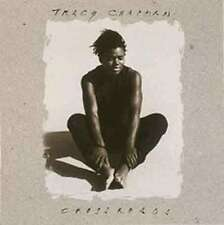 Crossroads - Tracy Chapman CD ELEKTRA
