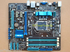 ASUS P7H55-M motherboard Socket 1156 DDR3 Intel H55 100% working
