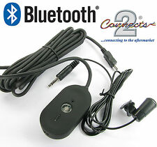 Connects2 btkit Manos Libres Bluetooth Llamadas añadir en streaming de música de Usb.3 Ipod
