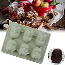 Creative Star Wars Ice Plateau Cube DIY Moule Pudding Jello Mold Stormtrooper EH