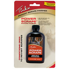 Tinks Power Scrape Pre Rut Finisher 4 oz