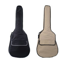 Electric Guitar Hard Case Classical Guitar Bag Acoustic Guitar Soft Bag 4/4 3/4