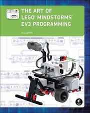 The Art of Lego Mindstorms EV3 Programming by Terry Griffin (2014, Paperback,...