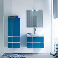 JACANA JA2 – Mobile luxury arredo bagno L.72+50 cm personalizzabile COMPAB