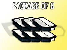AIR FILTER AF6118 FOR 2012 2013 HYUNDAI TUCSON KIA SPORTAGE - PACKAGE OF 6