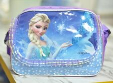 New Snow FROZEN Disney Elsa Princess Girls Kid Messanger Shoulder Bag Handbag